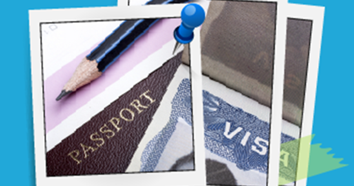 What to Do if You Lose Your Passport Abroad | Young Scot