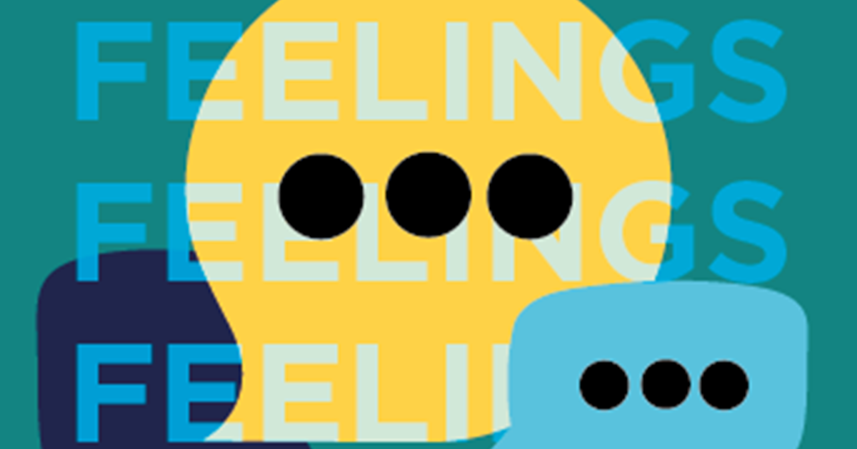 How to Talk About Your Feelings | Young Scot